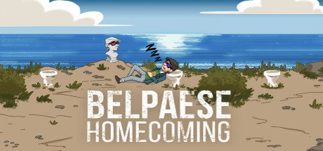 BELPAESE: Homecoming