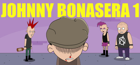 The Revenge of Johnny Bonasera: Episode 1