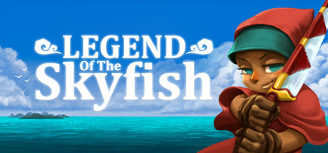 Legend Of The Skyfish [DE]